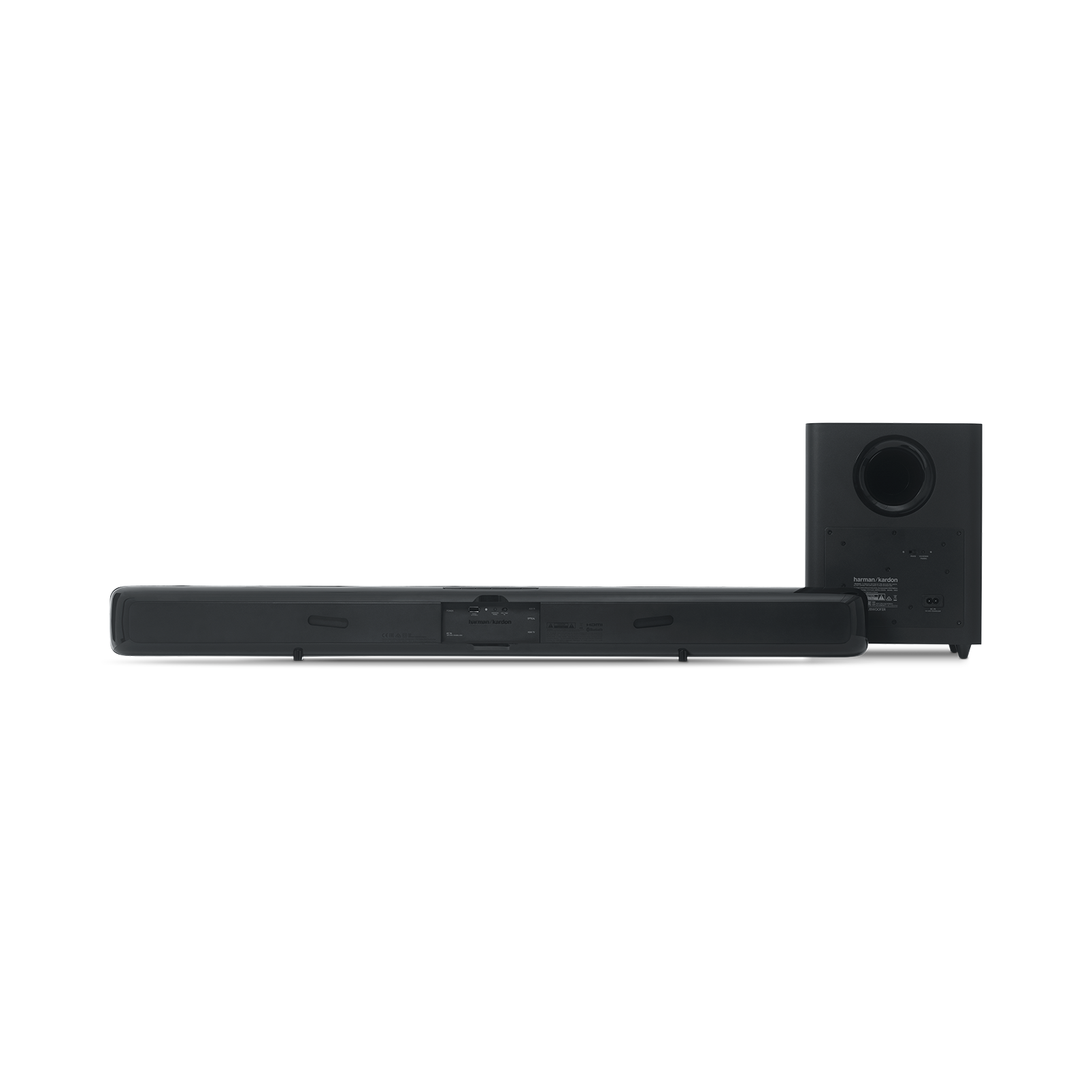 Hk Sb20 Advanced Soundbar With Bluetooth And Powerful Wireless  # Meuble Tv Watts