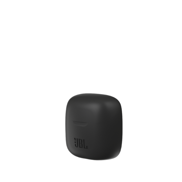 JBL Tune 225TWS - Black - True wireless earbud headphones - Detailshot 15