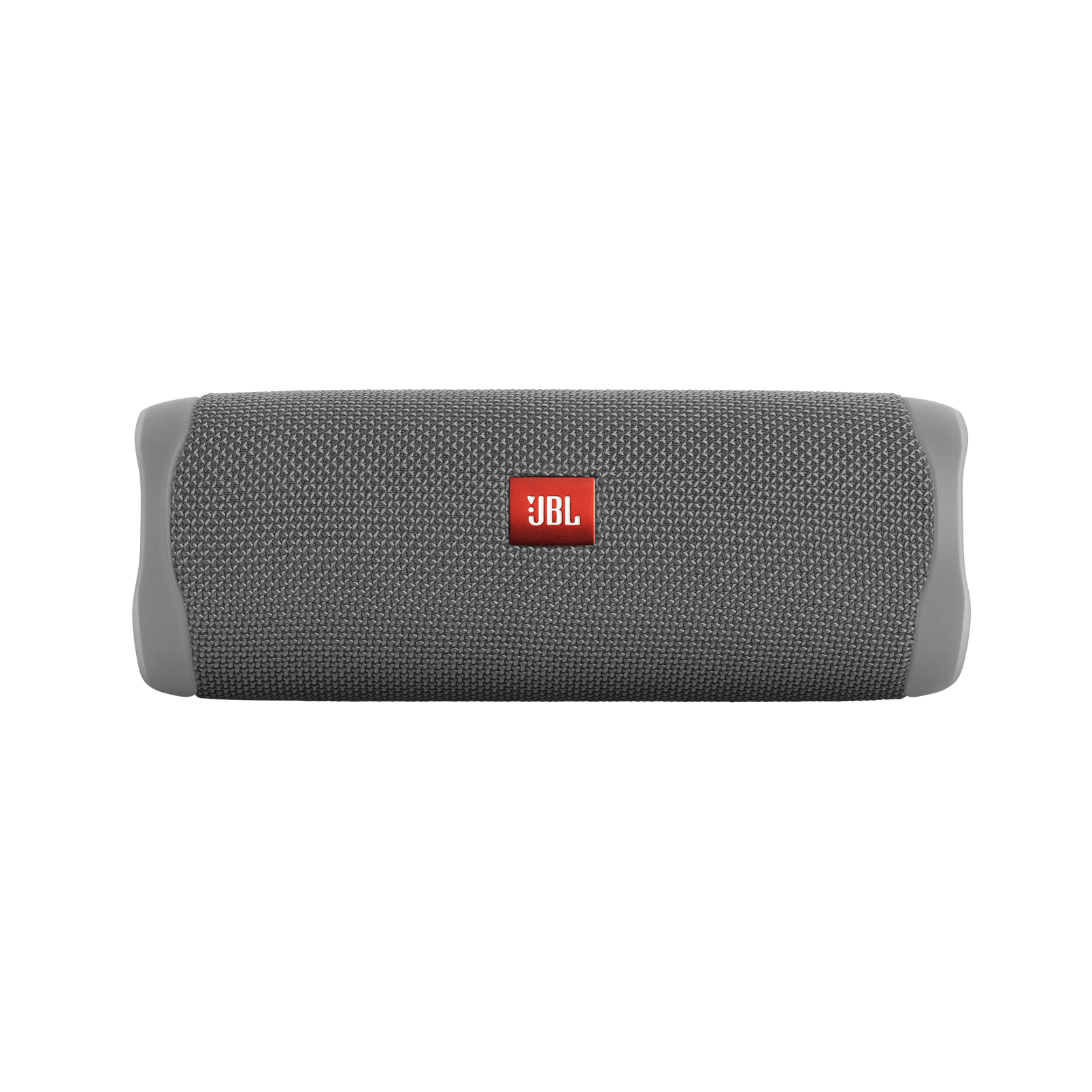 JBL FLIP 5 - Grey - Portable Waterproof Speaker - Front