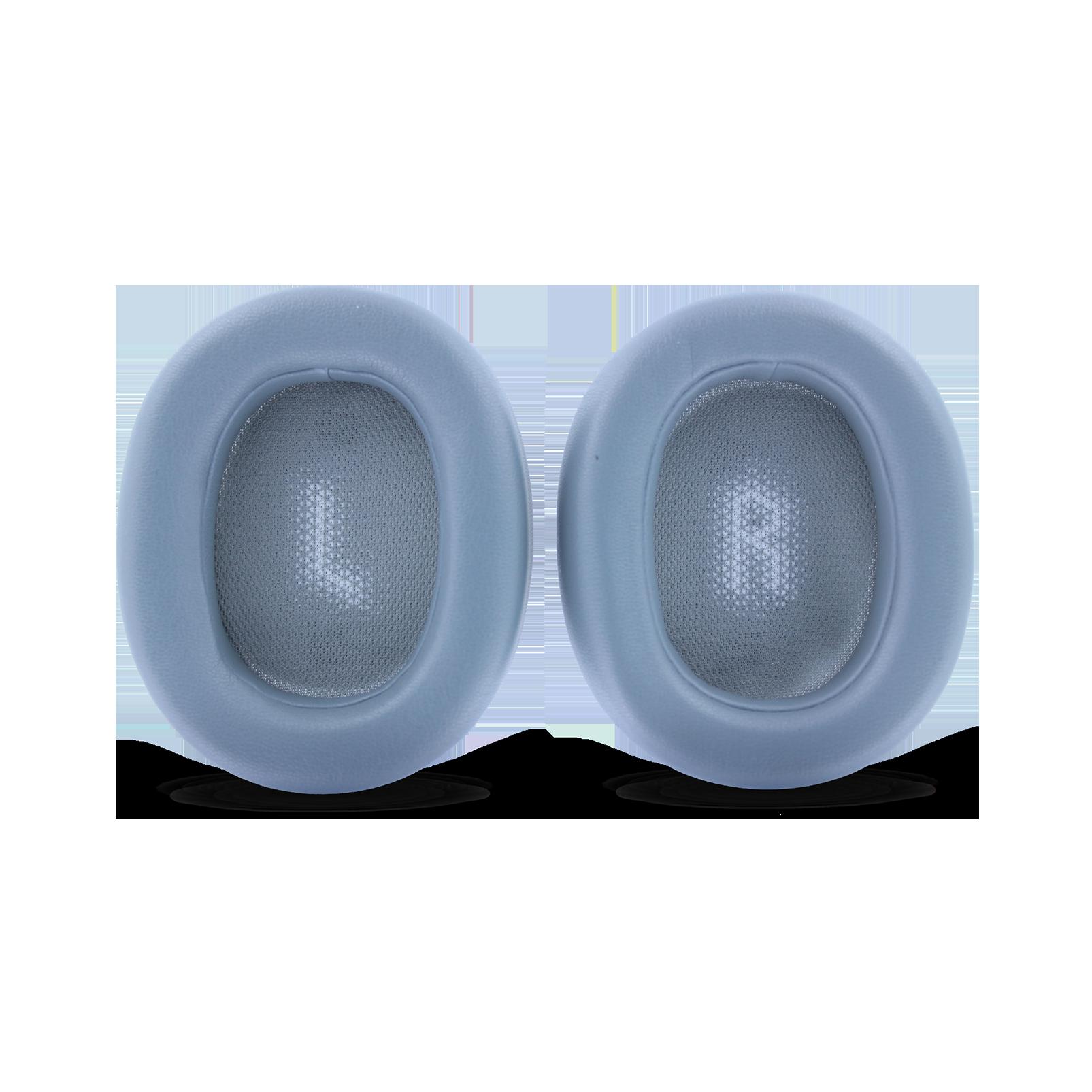 JBL Ear pads for V750NC - Silver - Ear pad set (L+R) - Hero