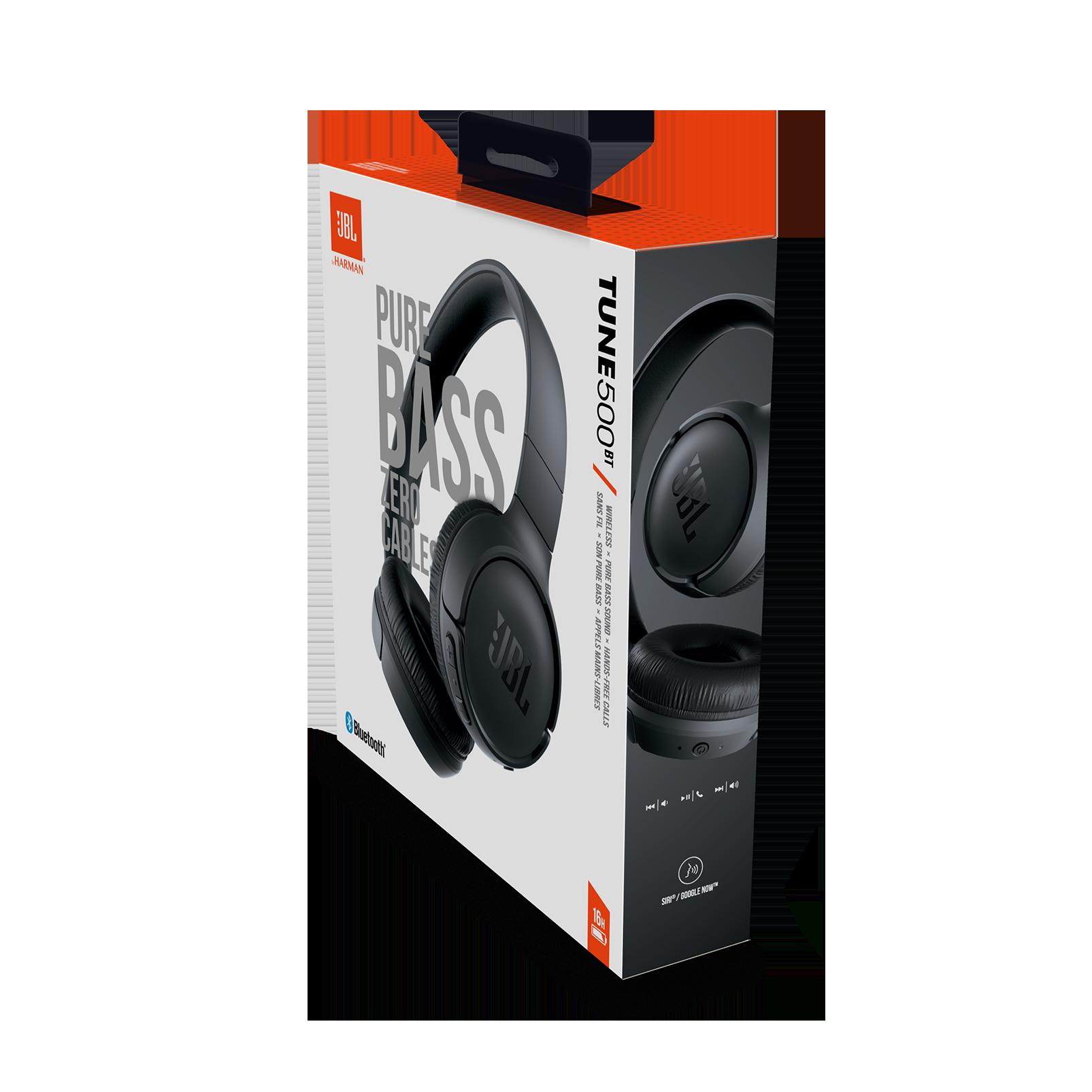 aaf237c38d0 JBL TUNE 500BT | Wireless on-ear headphones