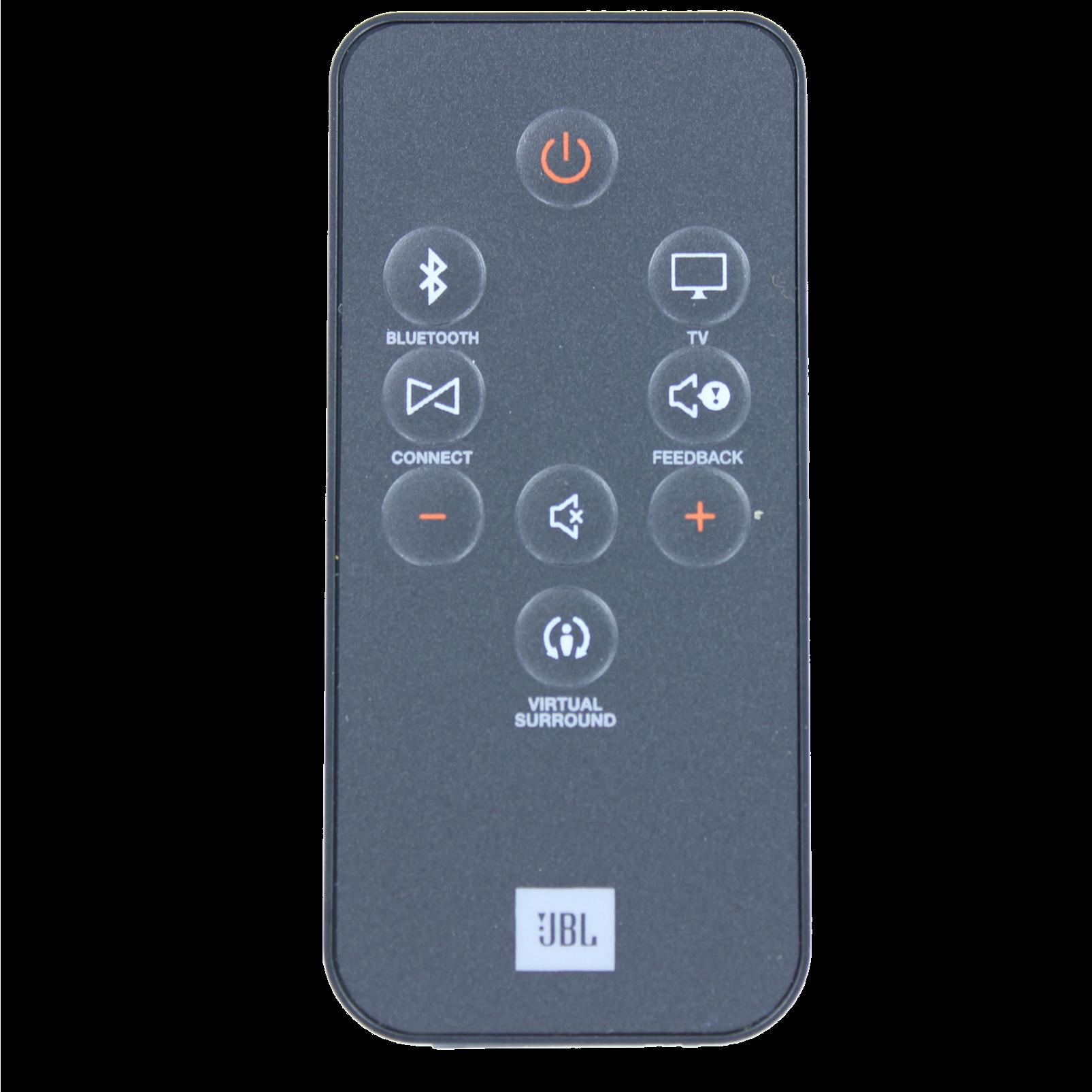 Remote control, Boost TV