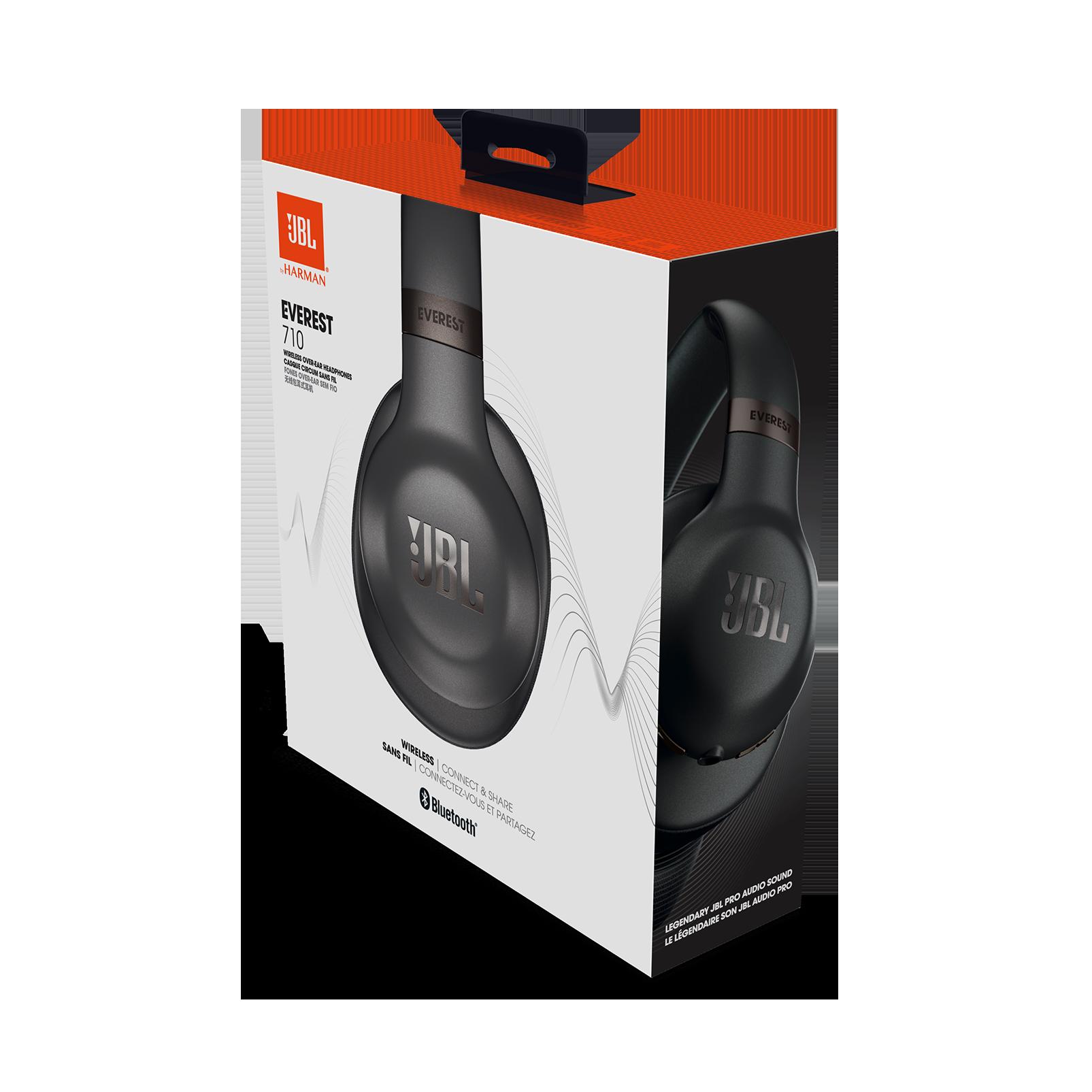 Jbl Everest 710 Wireless Over Ear Headphones