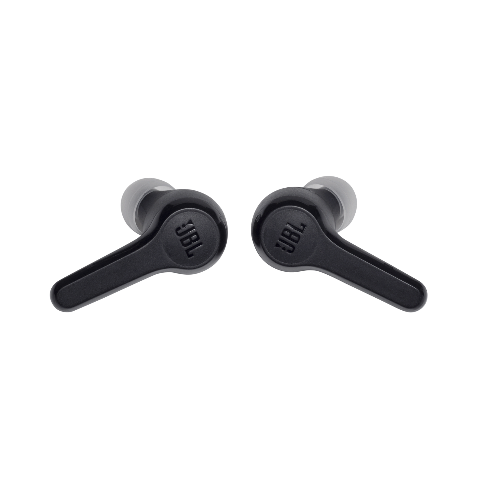 JBL Tune 215TWS - Black - True wireless earbud headphones - Detailshot 3