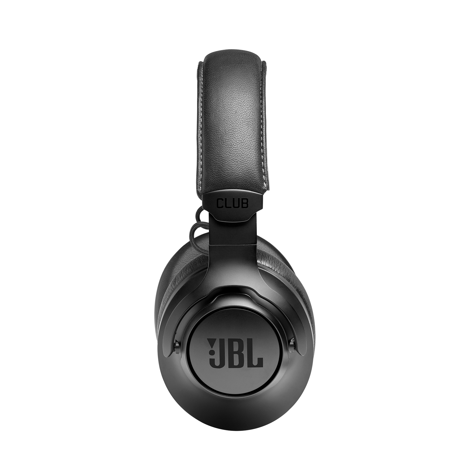 JBL CLUB ONE - Black - Wireless, over-ear, True Adaptive Noise Cancelling headphones inspired by pro musicians - Detailshot 4