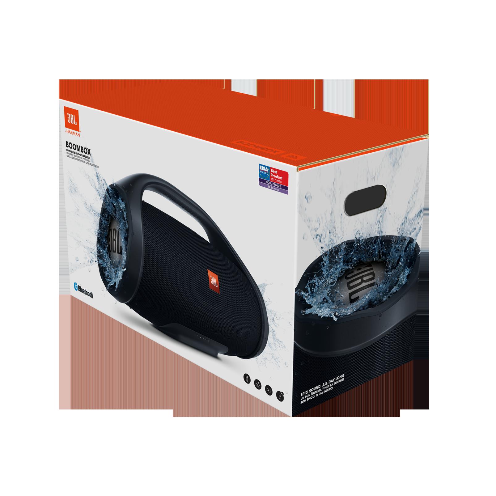 441fb699da4 JBL Boombox | Portable Bluetooth Speaker